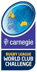 World Club Challenge Rugby League