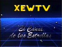 XEW-TV 2 (1985) Las Estrellas