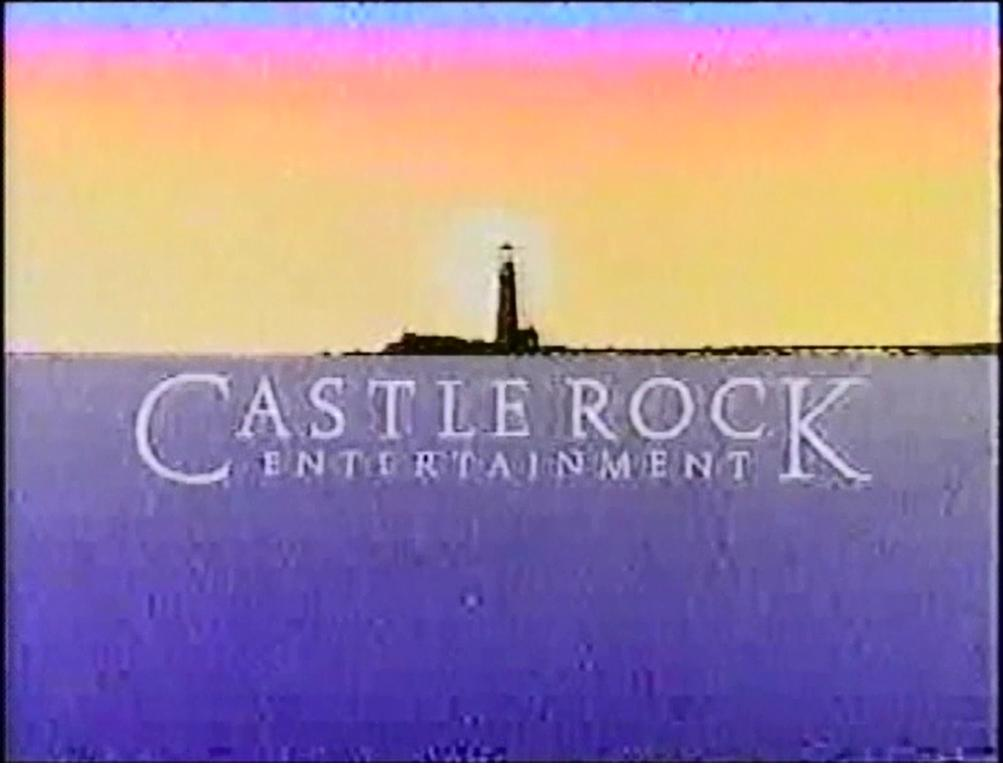 Castle Rock Entertainment Television/Other | Logopedia