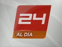 24 Horas Al Día 2011