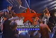 All American Television 1984 Closing