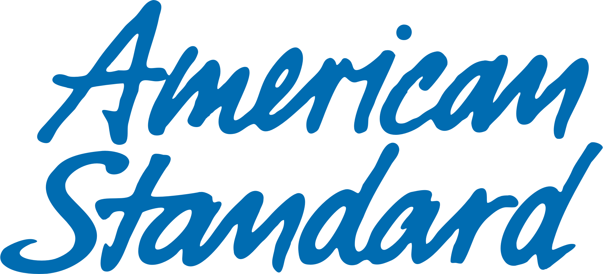 Image - American Standard.png | Logopedia | FANDOM powered by Wikia
