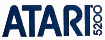 Atari 5200 logo