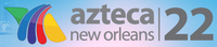 AztecaAmerica New-Orleans