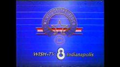 CBS & WISH-TV