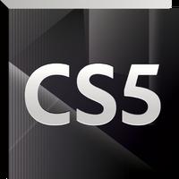 CS5 icon