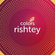 Colors Rishtey social media avatar