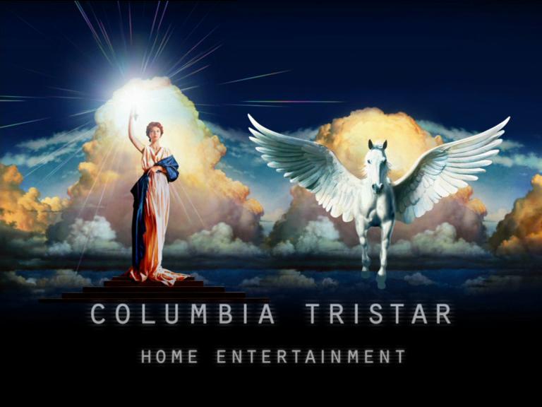 Columbia Tristar Home Entertainment 2001 DVD