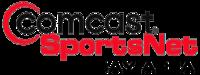 Comcast SportsNet Bay Area logo