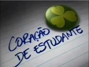Coração de Estudante abertura