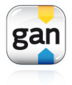 Gan logo 2010