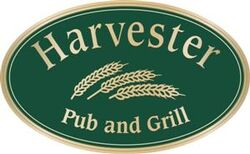 Harvester Logo GOLD Custom1