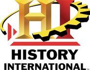 HistoryInternational 1st