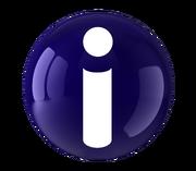 Info tv logo