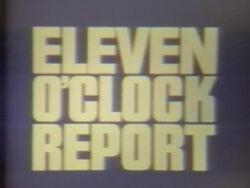 KCBS News 1969