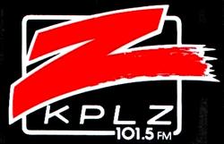 KPLZ Seattle 1986