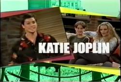 Katie Joplin