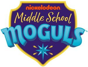 Middle School Moguls logo