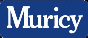 Muricy logo