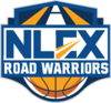 NLEX Road Warriors 2018 logo