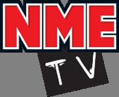 NME TV logo