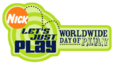 Nickelodeon Worldwide Day of Play Logo (2005)
