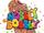 Nobbly Bobbly