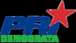 PRI Democrata