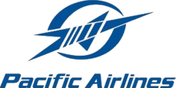 PacificAirline 1991