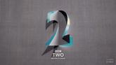 Paper Cut-Out BBC 2