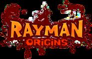 Rayman Origins 2