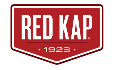 Red Kap logo logotype