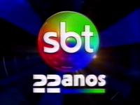 SBT 22 Anos