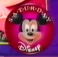 Saturday Disney (1993-1994)