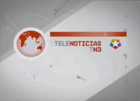 Telenoticias3 TM - Logo 2006
