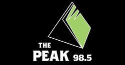 The Peak 98.5 WYCR
