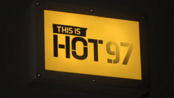This is Hot 97