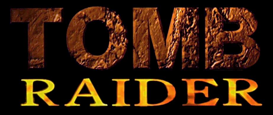 Tomb Raider Logo