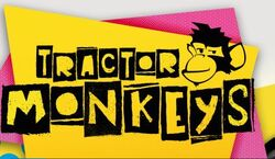 Tractor monkey