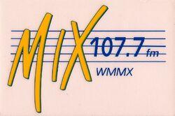 WMMX 1991