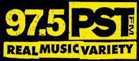 WPST 97.5 PST FM