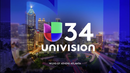Wuvg univision 34 id 2017