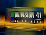 Wxtv univision 41 ident 2006