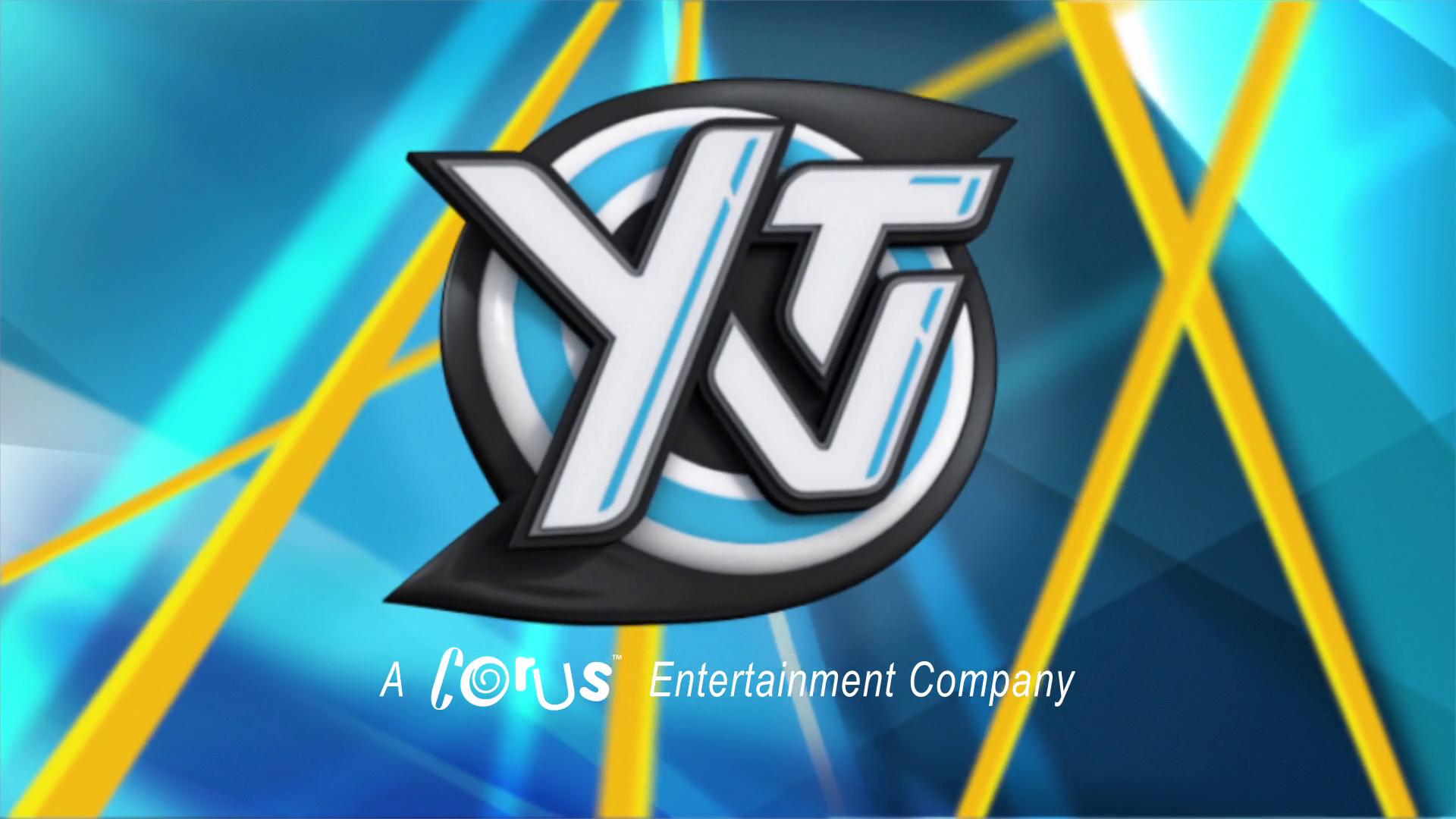 Ytv Logopedia Image - YTV 2007 HD.pn...