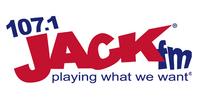 107.1 Jack FM
