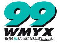99 WMYX 99.1 FM