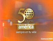 América Televisión - 50 años (2008)