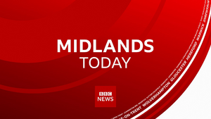 BBC Midlands Today 2019