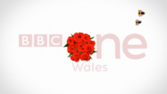 BBC One Wales St. Valentine's Day sting