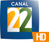 Canal 22 HD 2016